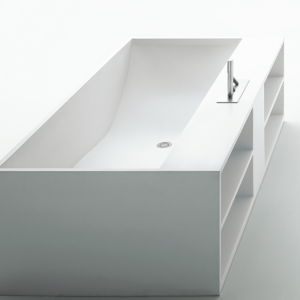 Cartesio Bath