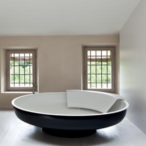 Ufo Bath