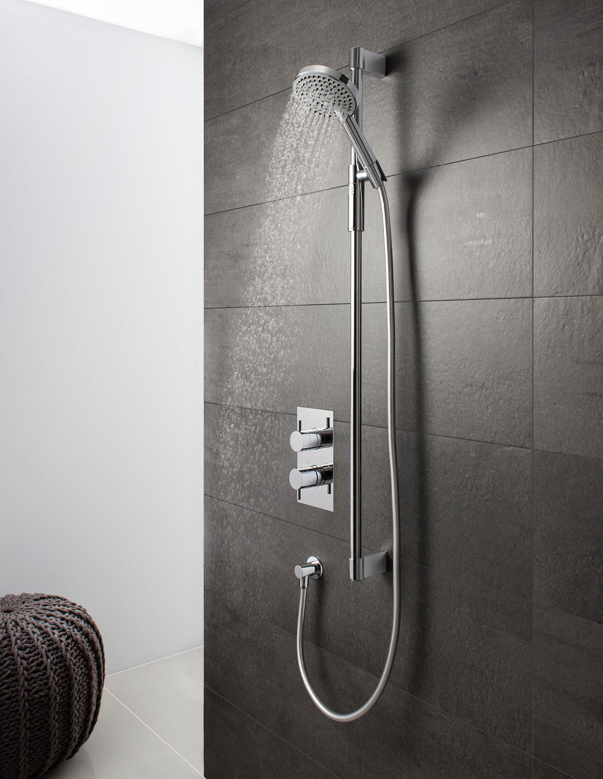 Ethos Shower Range