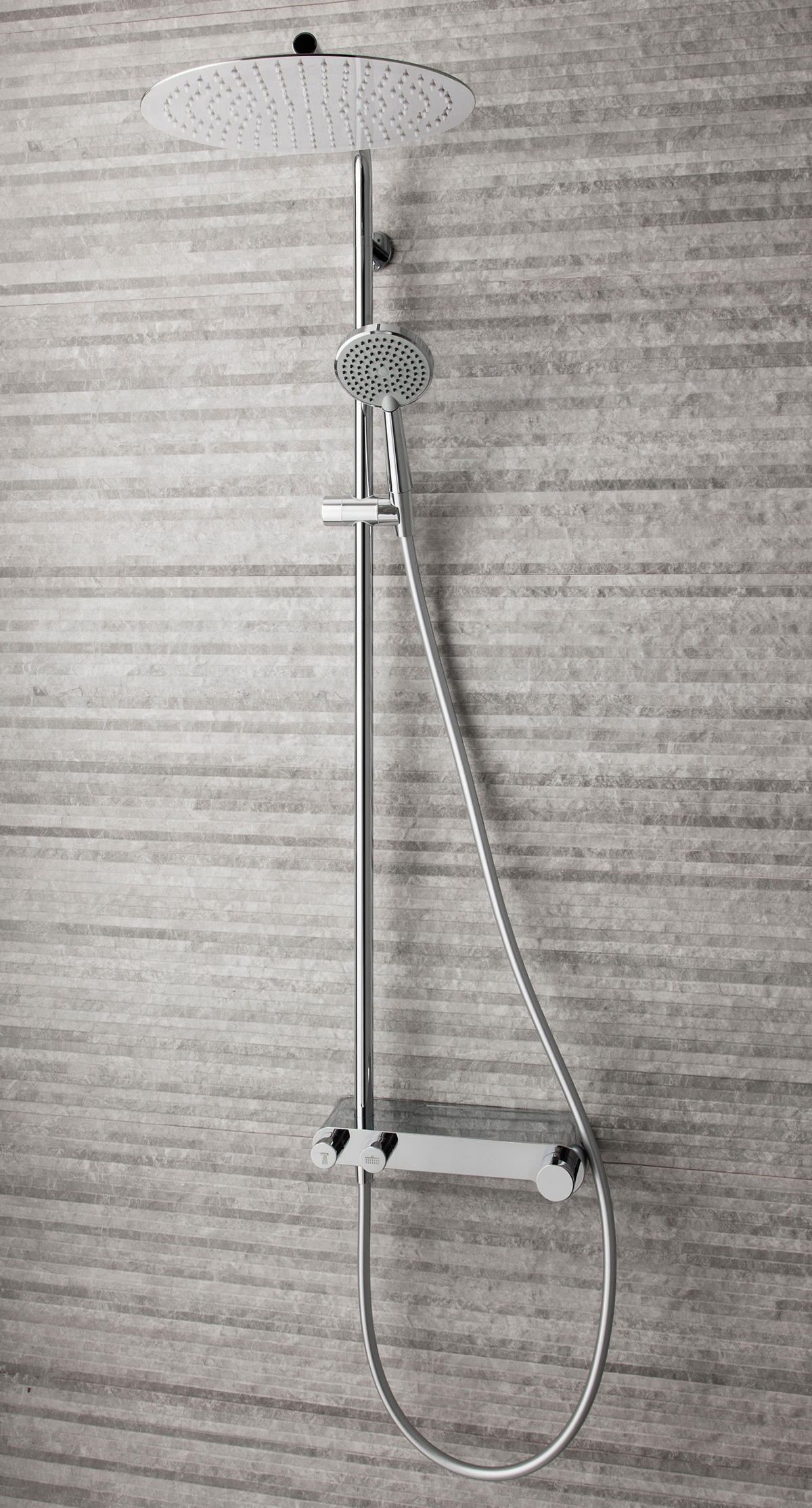 Multi-function Showers
