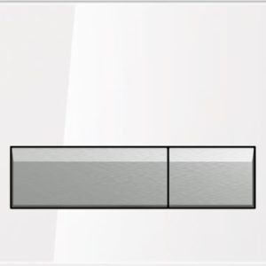 Geberit Sigma40 Actuator Plate
