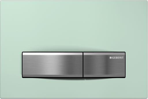 Geberit Sigma50 Actuator Plate