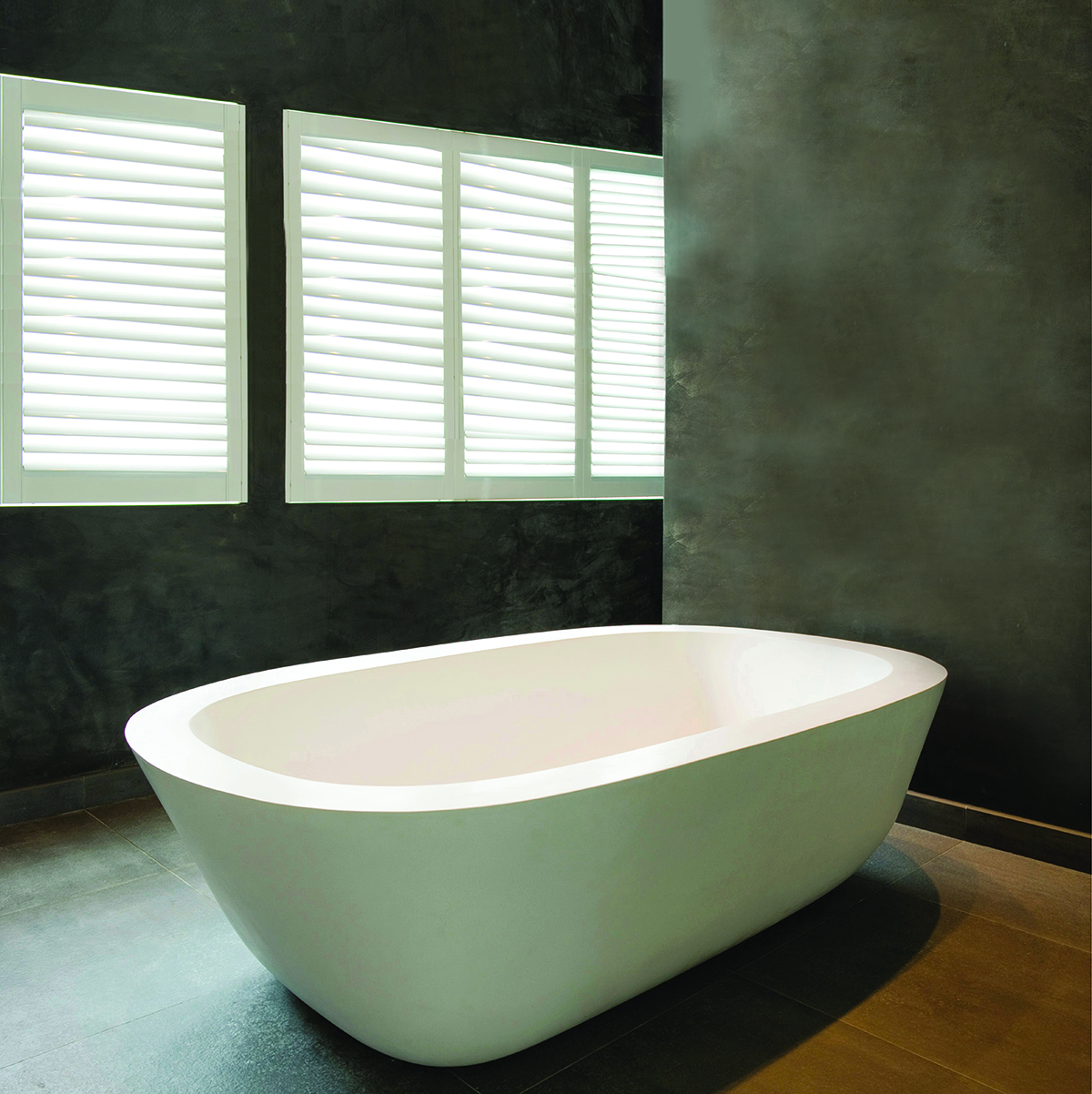 Acanthus Bath