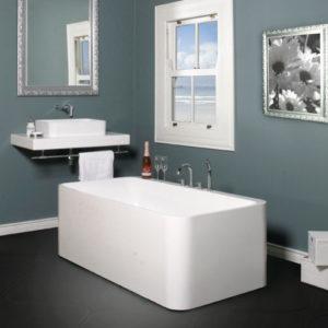 Avantage Freestanding Bath