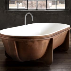 Controstampo Bath