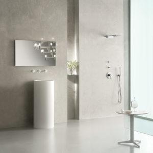 Venezia Shower Taps