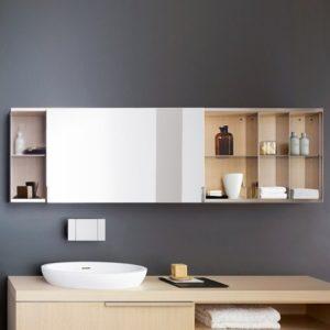 027 Mirror Cabinet