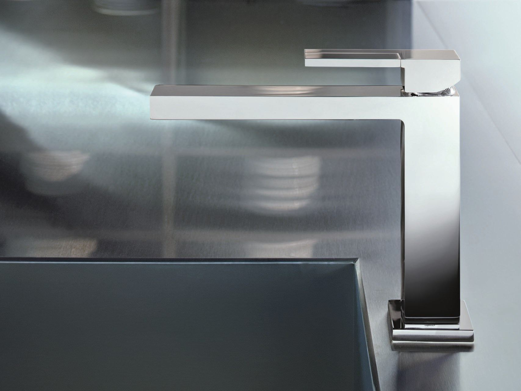 AR/38 Kitchen Mixer