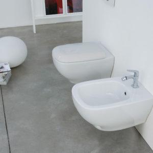 Genesis Wall hung Toilet