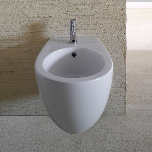 Bowl+ Wall hung Bidet