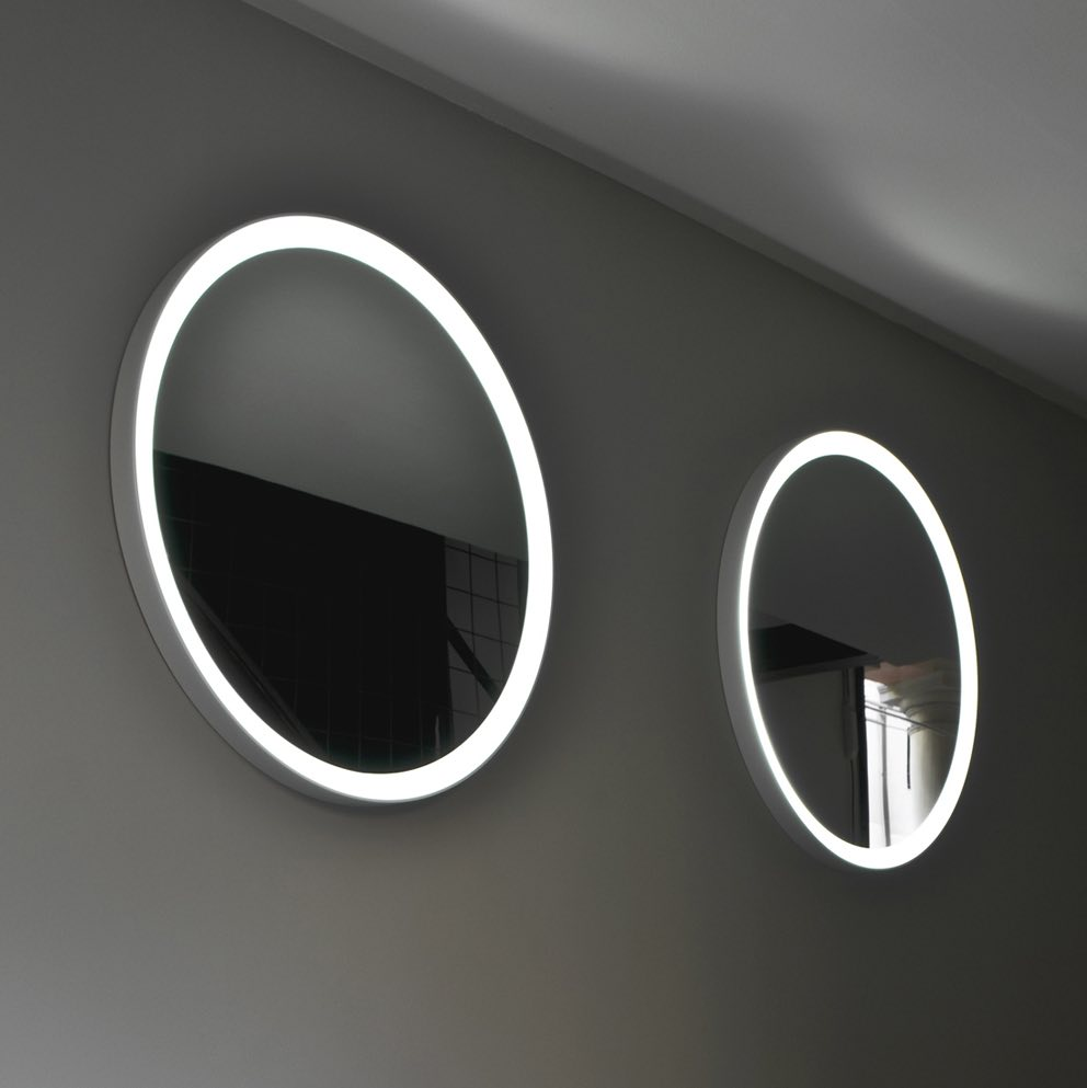 Memory Mirrors Lavo Bathrooms And Bathroom Accessories