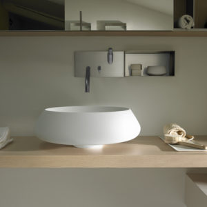 Bjhon 2 counter basin