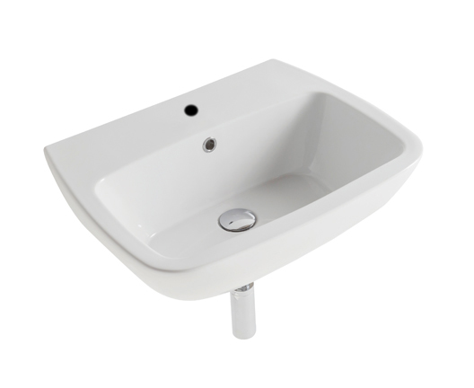 Daily DA060BI Wall hung Basin