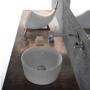 Forty3 FO035 counter basin