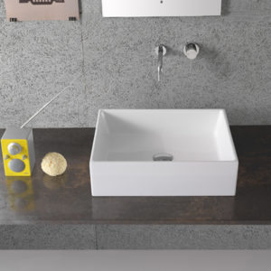 Forty3 FO050 counter basin
