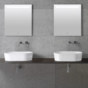 Forty3 FO061 counter basin
