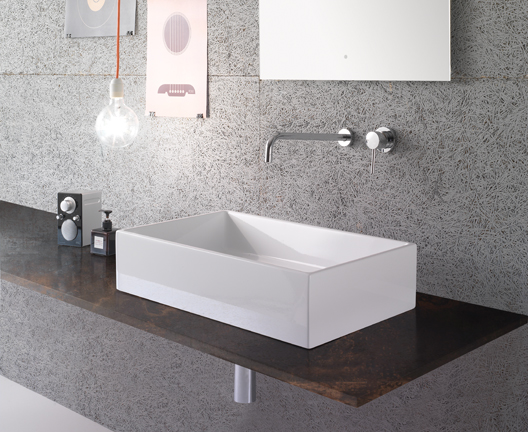 Forty3 FO062 counter basin