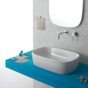 Genesis GE044 counter basin