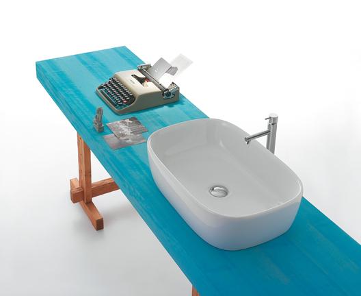 Genesis GE045 counter basin