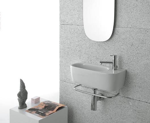 Genesis GE046 wall hung basin