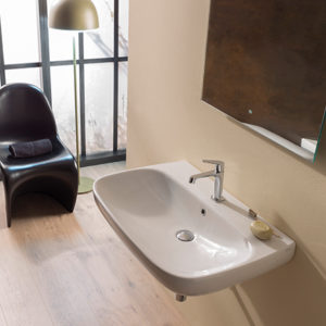 Genesis GE060 wall hung basin