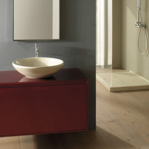 Le Pietre LAT50 counter basin