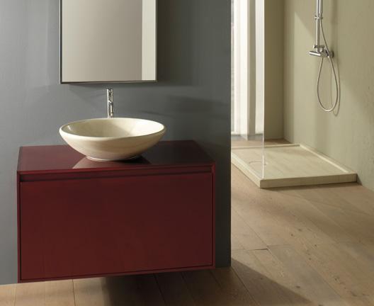 Le Pietre LAT50 counter basin