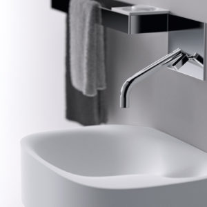 Nivis Counter Basin