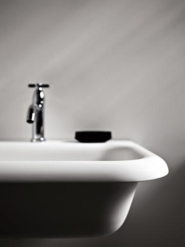 Ottocento basin