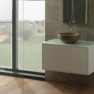 Le Pietre SC042 counter basin