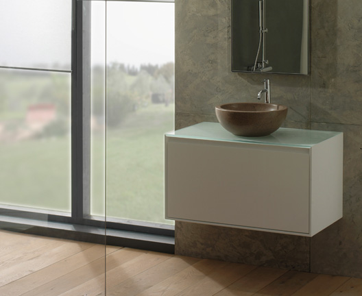 Le Pietre SC042 counter basin