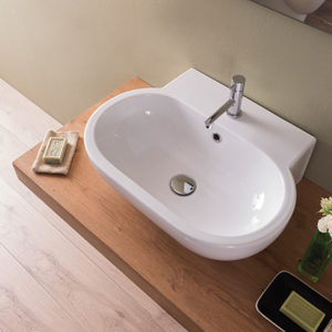 Bowl SC061 counter basin