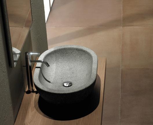 Le Pietre SC012 counter basin