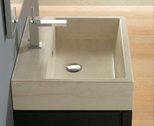 Le Pietre SCQ61 counter basin