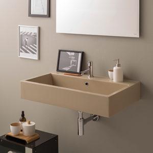Classic SCQ80 wall hung basin