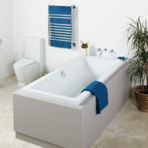 Allegro Built in Bath