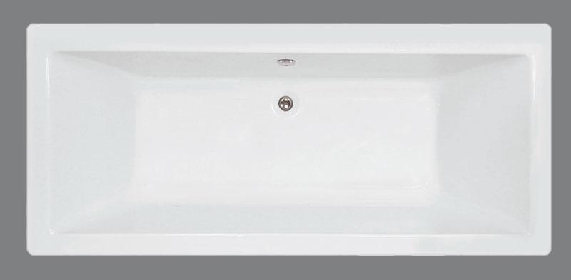 DH Linear Built in Bath