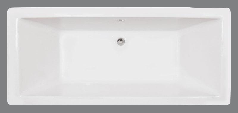 DH Quadra Built in Bath