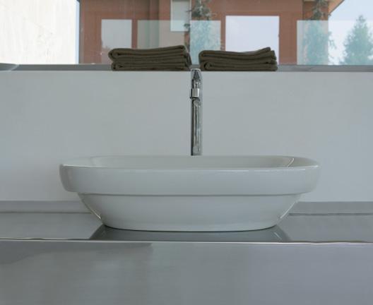 Genesis GE041 counter basin