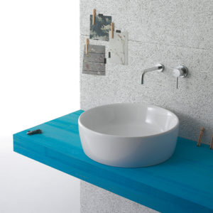 Genesis GE048 counter basin