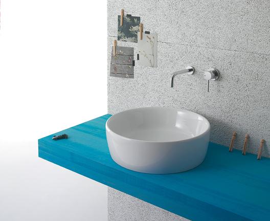 Genesis GE048 counter basin
