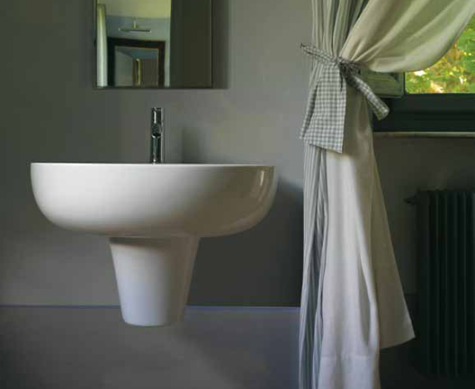 Grace GR065BI Wall Hung Basin