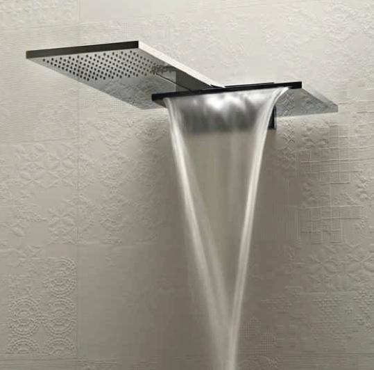 Milano Rain Shower Head Lavo Bathrooms And Bathroom
