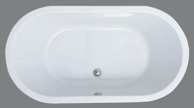 Rona Built in Bath