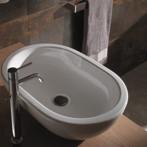 Bowl SC012 counter basin