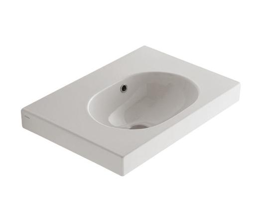 Classic SCL61 counter basin