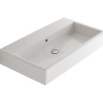 Classic Scq80 Wall Hung Basin Lavo Bathrooms And