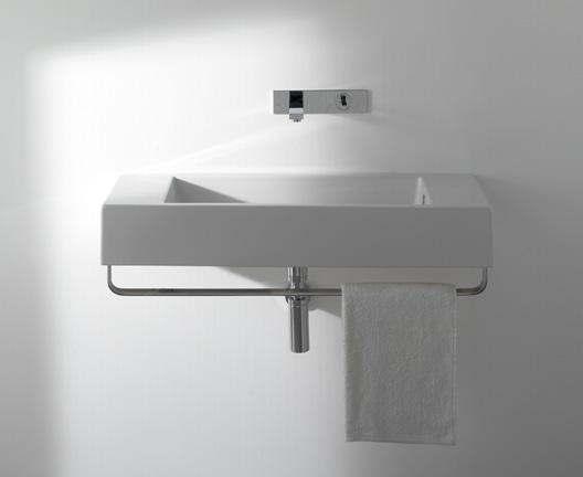 Classic SCR70 wall hung basin