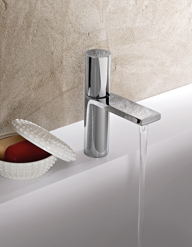 Art. 3004WF Milano Basin Mixer