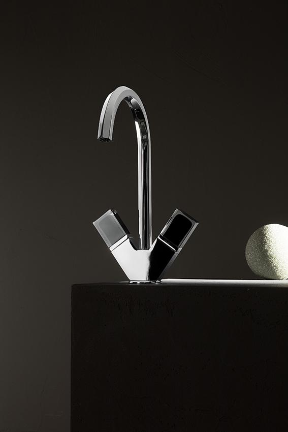 Art. 456SF Venezia Basin Mixer